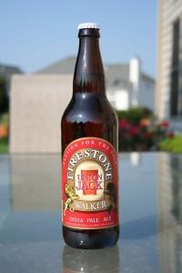 Firestone Walker Brewing Company  - Union Jack