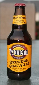 Hop Whore by Tyranena Brewing Co.