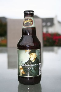 founders brewing company curmudgeon