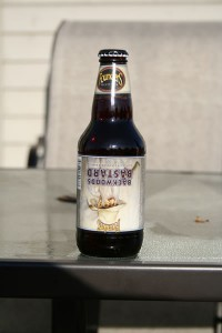 founders brewing company backwoods bastard