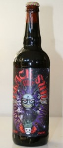 three floyds brewing company black sun
