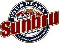 Four Peaks Sunbru