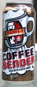 surly brewing company coffee bender