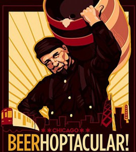 2011 beer hoptacular!