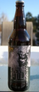 duclaw brewing company devil's milk