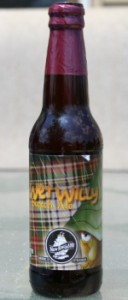 new england brewing company wet willy scotch ale