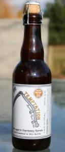 russian river brewing company temptation