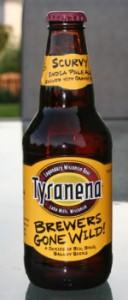 tyranena brewing company scurvy