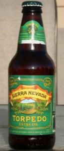 sierra nevada brewing company torpedo