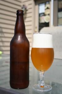 home brew albatros saison