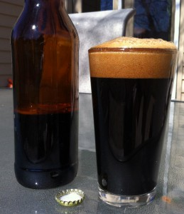 morning mud oatmeal stout
