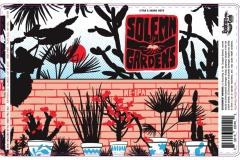 Solemn Oath Brewery - Solemn Gardens