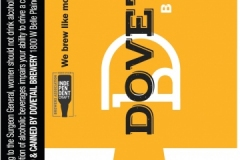 Dovetail Brewery - Kolsch Style
