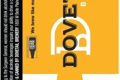 Dovetail Brewery - Rauchdoppelbock