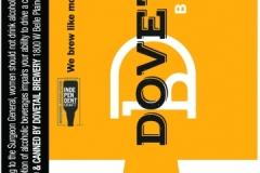 Dovetail Brewery - Ur-weisse