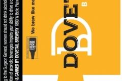 Dovetail Brewery - Spelt Bruin