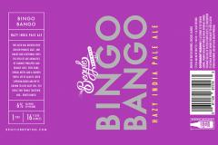Begyle Brewing - Bingo Bango