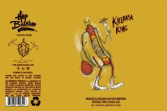Hop Butcher For The World - Kielbasa King