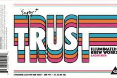 Illuminated Brew Works - Trust
