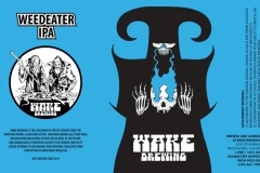 Wake Brewing - Weedeater Ipa