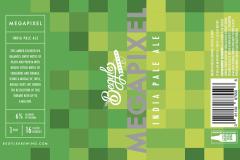 Begyle Brewing - Megapixel