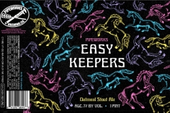 Pipeworks Brewing Co - Easy Keepers