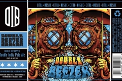 Old Irving Brewing - Double Beezer