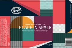 Pipeworks Brewing Co - Place In Space