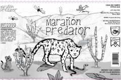 Off Color Brewing - Maranon Predator