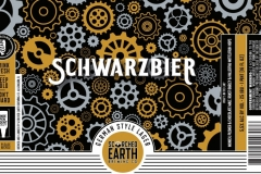 Scorched Earth Brewing Co. - Schwarzbier