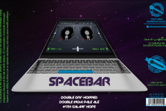 Mikerphone Brewing - Spacebar