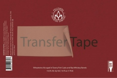 Pollyanna Brewing Company - Transfer Tape
