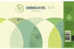 Roaring Table Brewing - Chronocentric