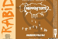 Rabid Brewing - Dripping Teats