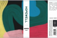 The Hopewell Brewing Company - Codified Dunkel