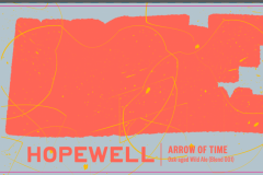 The Hopewell Brewing Company - Arrow Of Time