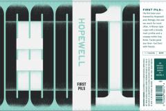 Hopewell - First Pils
