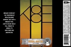 Holzlager Brewing - K8e