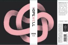 Hopewell - Foeder Pale Ale