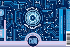 Scorched Earth Brewing Co. - Virtual Awakening