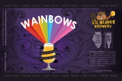 Lil Beaver Brewery - Wainbows