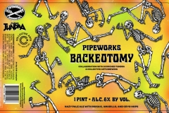 Pipeworks Brewing Co - Backeotomy