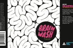 Illuminated - Brainwash