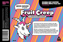 Illuminated Brew Works - Fruit Creep