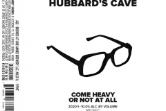 Hubbard's Cave - Come Heavy Or Not At All