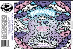 Pipeworks Brewing Co - Dream Fauna
