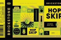 Brickstone - Hop Skip