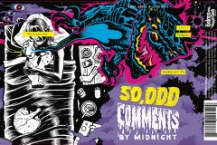 Solemn Oath Brewery - 50,000 Comments By Midnight