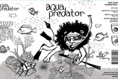 Off Color Brewing - Aqua Predator