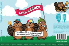 Lil Beaver Brewery - Line Leader